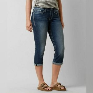 BKE Culture Stretch Cropped Jean  27